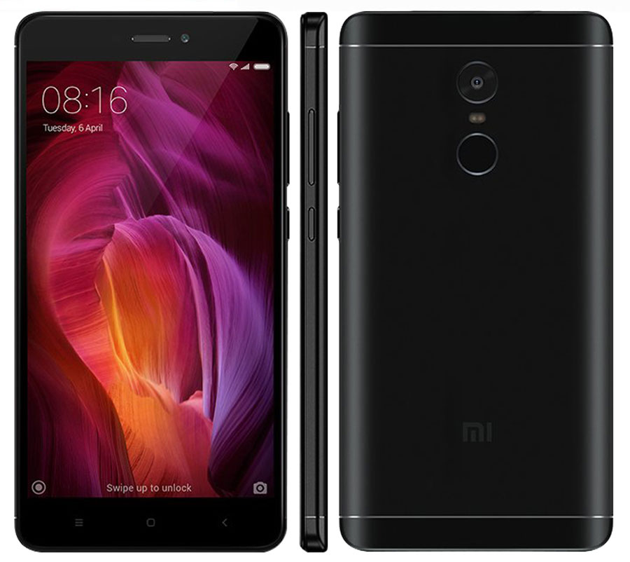 Original Xiaomi Redmi Note 4